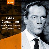 Přední strana obalu CD Heritage - Hey! Mister Caution - Barclay / Philips (1959-1965)