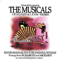 Paul Kribbe – The Musicals of Kunze & Levay, Vol. 2