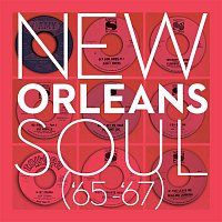 Curly Moore – New Orleans Soul ('65-'67)