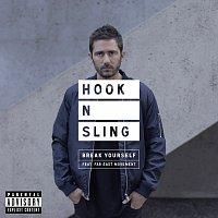 Hook N Sling, Far East Movement – Break Yourself