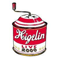 Jacques Higelin – Live 2000