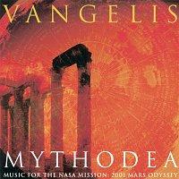 Kathleen Battle, Jessye Norman, Vangelis – Mythodea - Music for the NASA Mission: 2001 Mars Odyssey