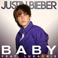 Přední strana obalu CD Baby [International Single]