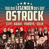 City – Legenden des Ost-Rock (Die groszen Vier: Puhdys - City - Karat - Silly)