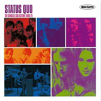 Status Quo – Singles Collection 66-73