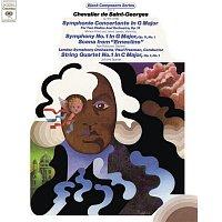 Paul Freeman, Joseph Bologne, Chevalier de Saint-Georges, London Symphony Orchestra – Black Composer Series, Vol. 1: Chevalier de Saint-Georges (Remastered)