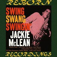 Jackie McLean – Swing, Swang, Swingin' (HD Remastered)