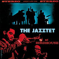 Art Farmer-Benny Golson Jazztet – At Birdhouse