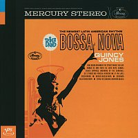 Quincy Jones – Big Band Bossa Nova