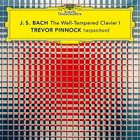 Přední strana obalu CD J.S. Bach: The Well-Tempered Clavier, Book 1, BWV 846-869
