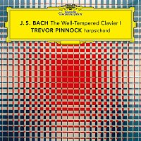 Trevor Pinnock – J.S. Bach: The Well-Tempered Clavier, Book 1, BWV 846-869