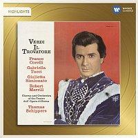 Thomas Schippers – Verdi: Il Trovatore