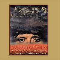 Bára Basiková, Kamil Střihavka, Daniel Barta – Jesus Christ Superstar 2010