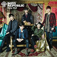Boys Republic – Only Girl