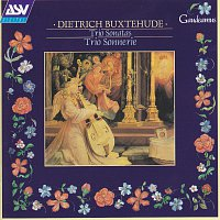 Trio Sonnerie – Buxtehude: Trio Sonatas
