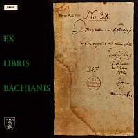 Kammerorchester Deutsche Bach-Solisten, Helmut Winschermann, Saschko Gawriloff – Bach: Kantate - Ich bin vergnugt mit meinem Glucke, BWV 84