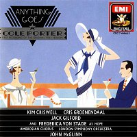Ambrosian Chorus, London Symphony Orchestra, John McGlinn – Anything Goes - Porter
