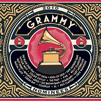 Různí interpreti – 2010 Grammy Nominees