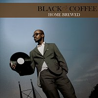 Black Coffee – Home Brewed