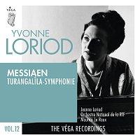Yvonne Loriod, Maurice Le Roux, Orchestre National de la RTF, Jeanne Loriod – Messiaen: Turangalila-symphonie