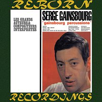 Serge Gainsbourg – Gainsbourg Percussions (HD Remastered)