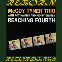 The McCoy Tyner Trio, McCoy Tyner – Reaching Fourth (HD Remastered)