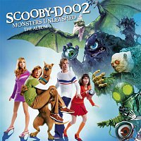 Various Artists.. – Scooby-Doo 2: Monsters Unleashed (DMD for all DSP's)