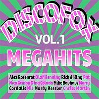 100% Andree – Discofox Megahits, Vol. 1