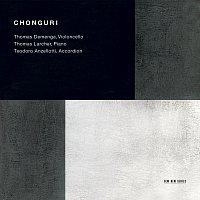 Thomas Demenga, Thomas Larcher, Teodoro Anzellotti – Bach, Chopin, Fauré: Chonguri