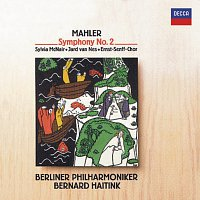 Sylvia McNair, Jard van Nes, Ernst Senff Chor, Berliner Philharmoniker – Mahler: Symphony No. 2