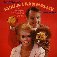 Burr Tillstrom, Fran Allison – Kukla, Fran & Ollie