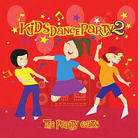The Party Cats – Kids Dance Party 2