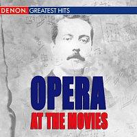 Různí interpreti – Opera at the Movies