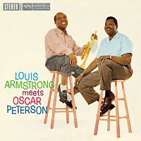 Louis Armstrong, Oscar Peterson – Louis Armstrong Meets Oscar Peterson [Originals International Version]