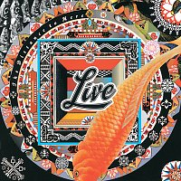Live – The Distance To Here
