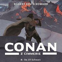 Howard: Conan z Cimmerie