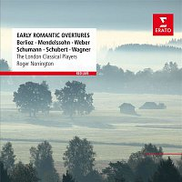 London Classical Players, Sir Roger Norrington – Early Romantic Overtures