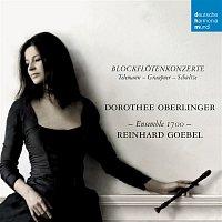 Dorothee Oberlinger – Recorder Concertos