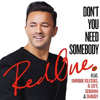 Redone, R.City, Enrique Iglesias, Shaggy, Serayah – Don't You Need Somebody (feat. Enrique Iglesias, R. City, Serayah & Shaggy)