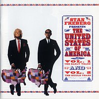 Stan Freberg – Stan Freberg Presents: The United States Of America