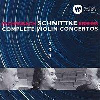 Gidon Kremer – Schnittke: Complete Violin Concertos