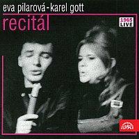 Eva Pilarová, Karel Gott – Recitál 1965 LIVE