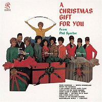 Various Artists.. – A Christmas Gift For You From Phil Spector