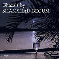 Shamshad Begum – Ghazals By Shamshad Begum