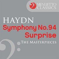 "North German Radio Orchestra, Leopold Ludwig – The Masterpieces - Haydn: Symphony No.94 ""Surprise"""
