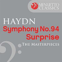 "North German Radio Orchestra & Leopold Ludwig – The Masterpieces - Haydn: Symphony No.94 ""Surprise"""