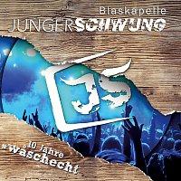 Blaskapelle Junger Schwung – 10 Jahre #wåschecht