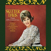 Skeeter Davis – Cloudy, With Occasional Tears (HD Remastered)