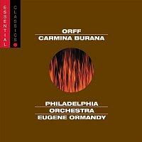 Eugene Ormandy, The Philadelphia Orchestra, Carl Orff, The Rutgers University Choir, Harve Presnell, Janice Harsanyi, Rudolf Petrák – Carmina Burana