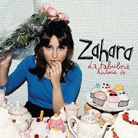 Zahara – La Fabulosa Historia De... [Edited Version]